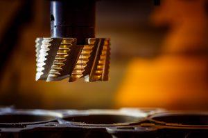 precision swiss cnc machining